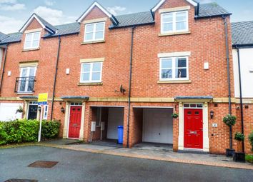 Thumbnail 3 bed town house to rent in New Orchard Place, Mickleover, Derby