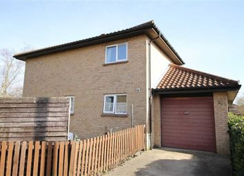 Thumbnail 3 bedroom detached house to rent in Kensington Drive, Great Holm, Milton Keynes
