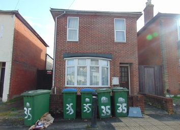 Thumbnail 6 bed terraced house to rent in Padwell Road, Southampton