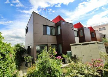 Thumbnail 3 bed end terrace house for sale in Milland Way, Oxley Park, Milton Keynes