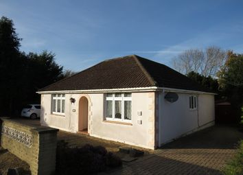 Thumbnail 3 bed detached house for sale in The Drove, West End, Southampton