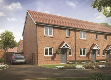 3 bed terraced house for sale in The Green, Ullesthorpe, Lutterworth LE17