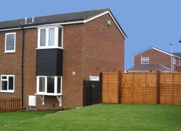 Thumbnail 1 bed property to rent in Woodcock Walk, Flitwick, Bedford
