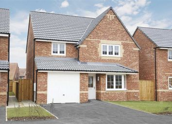 Thumbnail 4 bed detached house for sale in Kepple Lane, Garstang, Preston