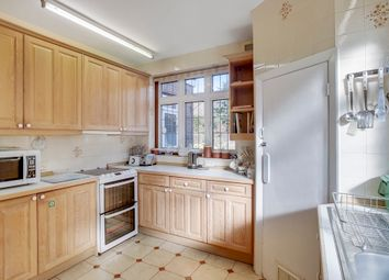 Thumbnail 4 bed semi-detached house for sale in Riefield Road, Eltham