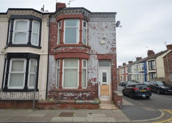 Thumbnail 2 bedroom property for sale in Cambridge Road, Bootle, Merseyside