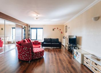 Thumbnail 2 bed flat to rent in Point West, Cromwell Road, Kensington