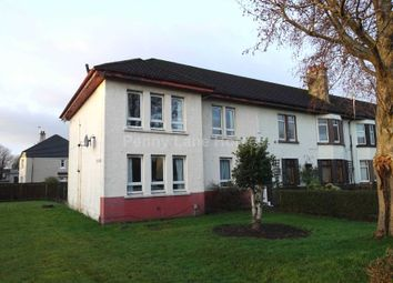 Thumbnail 2 bed cottage to rent in Bridge Street, Linwood, Paisley