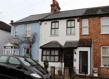 Thumbnail 2 bed terraced house for sale in Coopers Road, Potters Bar
