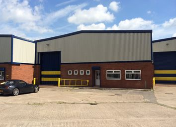 Thumbnail Industrial to let in Roman Way, Coleshill, Birmingham