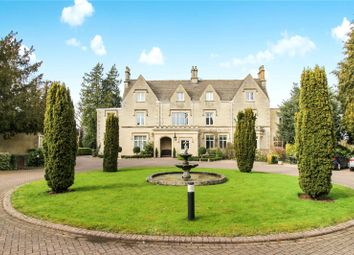 Thumbnail 2 bed flat to rent in Oakley Hall, Oaklands, Cirencester