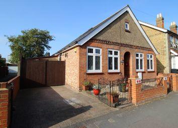 Glebe Road, Egham, Surrey TW20. 3 bed bungalow