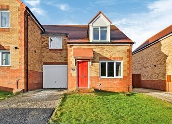 Thumbnail 3 bed semi-detached house for sale in Luke Terrace, Wheatley Hill, Durham, Durham