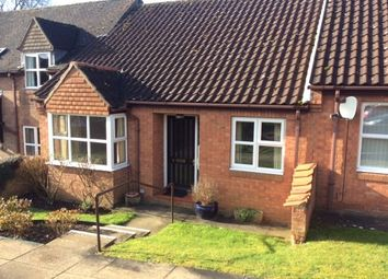 Thumbnail 2 bedroom bungalow to rent in Heritage Court, Off Tenter Lane