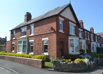 Thumbnail 4 bed end terrace house for sale in Talbot Street, Whitchurch