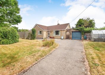 Thumbnail 3 bed detached bungalow for sale in Meadow View, Halstock, Yeovil