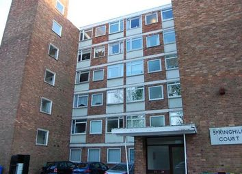 Thumbnail 2 bedroom flat to rent in Sutton Road, Walsall