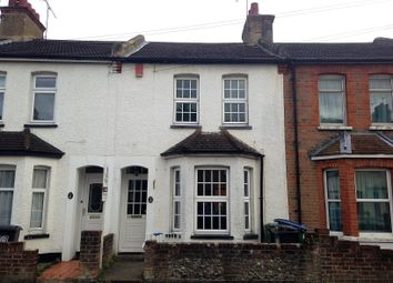 Thumbnail 2 bedroom terraced house for sale in Kings Avenue, Watford