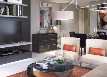 Thumbnail 1 bed apartment for sale in Golf Vita, Damac Hills, Dubai Land, Dubai