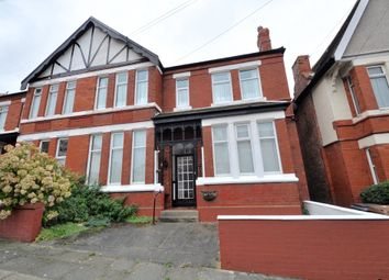 Thumbnail 5 bed semi-detached house for sale in Stoneby Drive, Wallasey