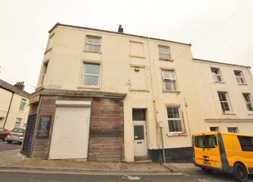 Thumbnail 3 bed flat to rent in Amity Place, Plymouth, Devon
