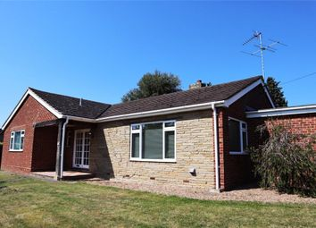 Thumbnail 4 bed bungalow for sale in Barkham Road, Wokingham, Berkshire