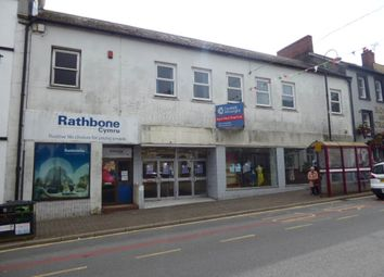 Thumbnail Commercial property to let in Ground Floor, Lammas Street, Carmarthen