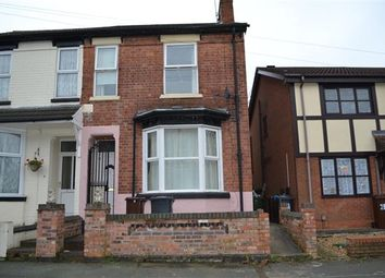 Thumbnail 3 bed semi-detached house for sale in Norfolk Road, Wolverhampton
