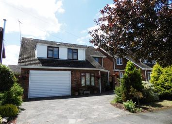 Thumbnail 6 bed detached house for sale in Mountnessing Road, Billericay