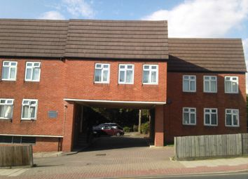 Thumbnail 1 bedroom flat to rent in Brookmead Court, Totteridge/Whetstone