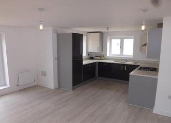 Thumbnail 2 bed flat to rent in Clenshaw Path, Basildon