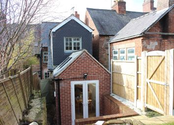 Thumbnail 2 bedroom property to rent in King Street, Duffield, Belper