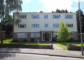 Thumbnail 2 bed flat to rent in Sackville Crescent, Harold Wood