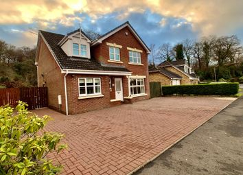 Thumbnail 5 bed property for sale in Glenfield Grange, Paisley