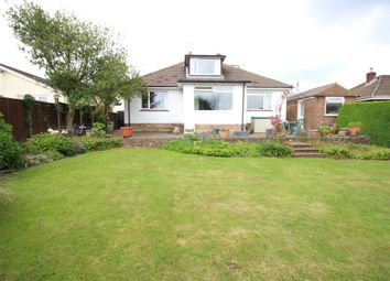 Thumbnail 4 bed detached bungalow to rent in Park Road, Coombs Park, Coleford