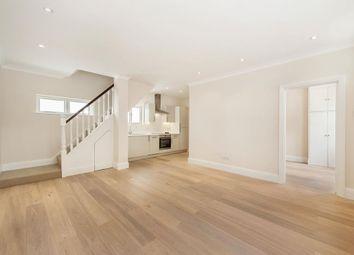 Thumbnail Mews house to rent in Belgrave Mews South, Belgravia, London