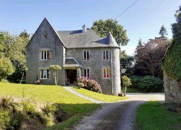 Thumbnail 5 bed property for sale in Melle, Bretagne, 35420, France