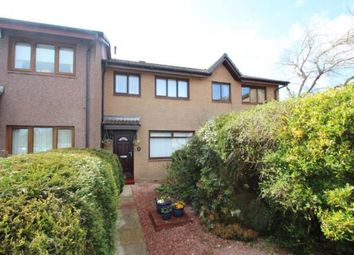 Thumbnail 3 bed terraced house for sale in Stranka Avenue, Paisley, Renfrewshire