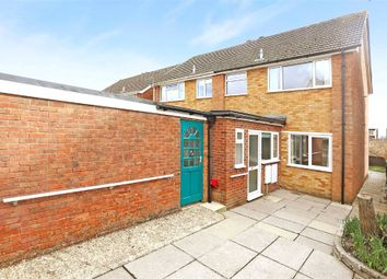 Thumbnail 3 bed semi-detached house to rent in Alder Close, Alton, Hampshire
