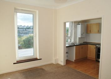 Thumbnail 3 bed terraced house to rent in Old Laira Road, Laira, Plymouth
