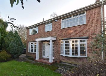Thumbnail 4 bed detached house for sale in St James Road, Melton, East Yorkshire