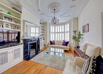 Thumbnail 5 bed terraced house to rent in Bramfield Road, London