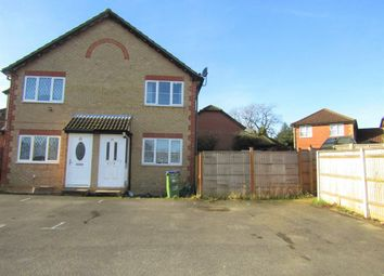 Thumbnail 1 bedroom semi-detached house for sale in Bracklesham Close, Southampton