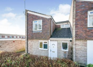 3 bed semi-detached house for sale in Freemantle Close, Basingstoke RG21