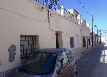 Thumbnail 2 bed town house for sale in Los Gallardos Almeria, Almería, Andalusia, Spain