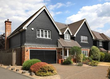 Thumbnail 5 bedroom detached house for sale in Lord Reith Place, Beaconsfield