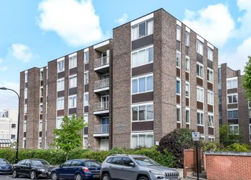 Thumbnail 2 bed flat for sale in Dinerman Court, St Johns Wood NW8,