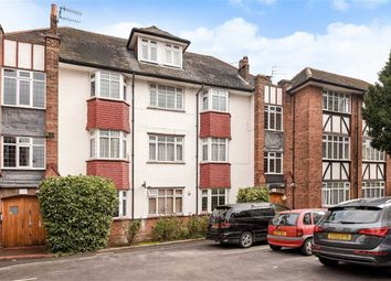 Thumbnail 3 bed flat to rent in Woodstock Road, London