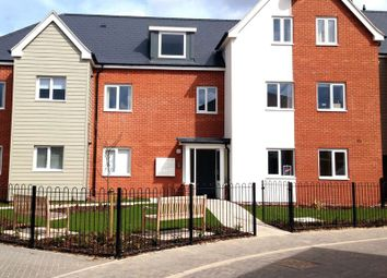 Thumbnail 2 bedroom flat for sale in Brentwood, Norwich