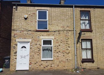 Thumbnail 3 bed semi-detached house to rent in Whalley Street, Peterborough